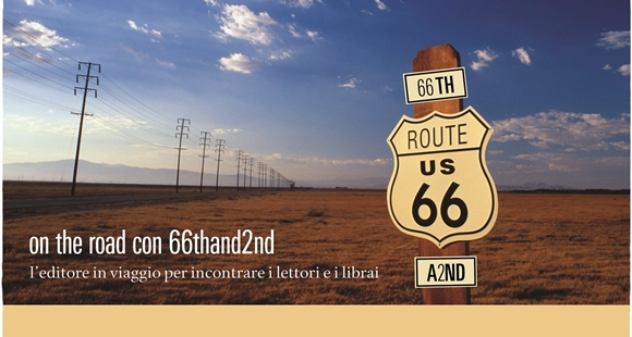 on the road con 66thand2nd